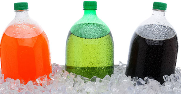5 Razões para Cortar o Refrigerante Light do seu Dia a Dia