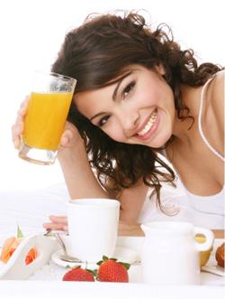 Alimentos Importantes para Saúde da Mulher