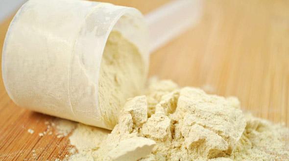 Whey: Proteína de Alta Qualidade